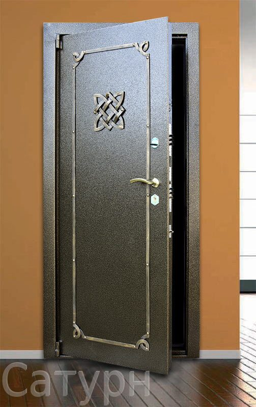железные двери на заказ калькулятор