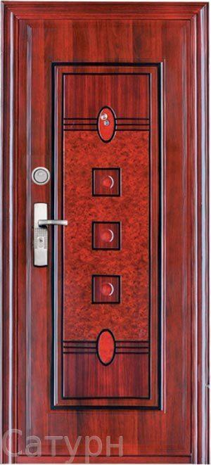 входные металлические двери в рос